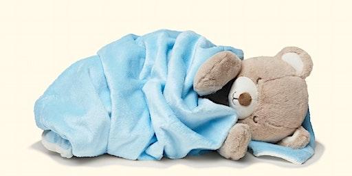 Stuffed Animal Sleepover at Chick-fil-A Crofton