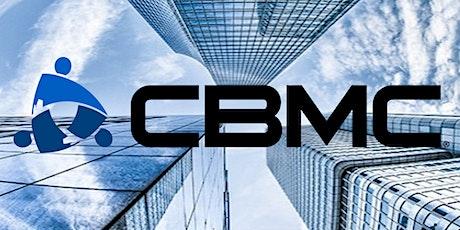 CBMC City Launch for Alpharetta Ga Area tickets