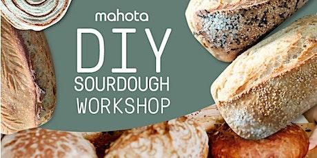 DIY Sourdough Workshop tickets