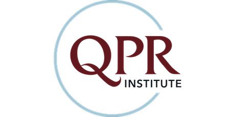 2-Hour In-person Suicide Prevention Training - QPR tickets