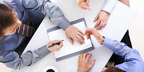 Consultoria: Coaching Empresarial entradas