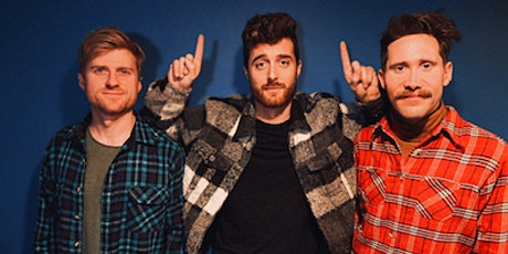 Jukebox The Ghost - CANCELED tickets