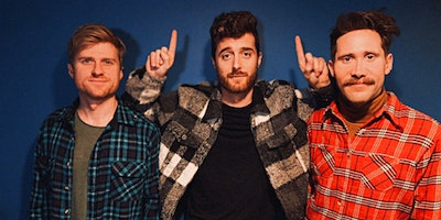 Jukebox The Ghost w/ The Elwins