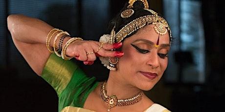 Classical Bharatanatyam Dance Showcase tickets