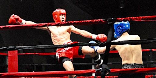 Absolute Striking Challenge - Muay Thai Tournament