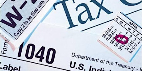 Prince George's Community College: Free Tax Prep- Saturday Morning  11am tickets