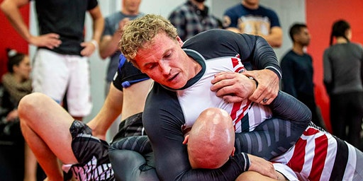 No-Gi Absolute Submission Challenge - No-Gi Brazilian Jiu-Jitsu Tournament