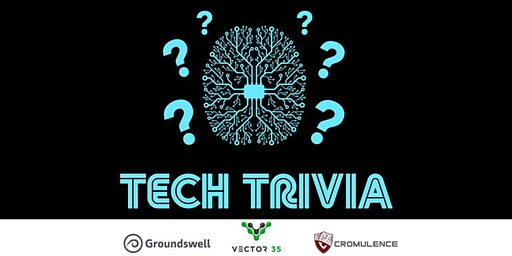 Tech Trivia