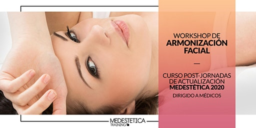 Workshop de Armonización Facial