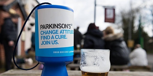 2020 PUB WALK FOR PARKINSON'S
