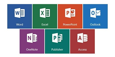 Microsoft Office for Beginners tickets