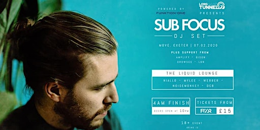 Sub focus and Mc Id