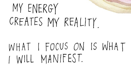 Manifesting your vision in 2020