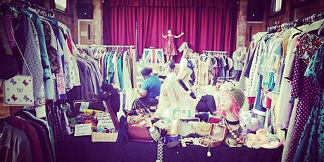 Vintage, Retro & Craft Fayre - North Solihull tickets