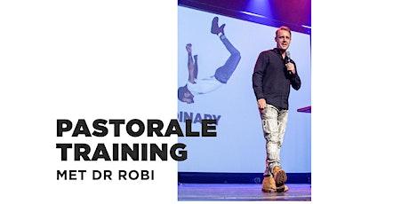 Pastorale Training met Dr Robi tickets