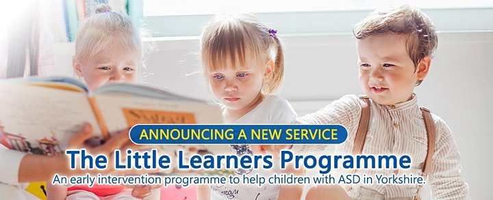 The Little Learners Programme Open Morning image