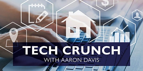 Tech Crunch: Investigating Title & Navigating County Websites tickets