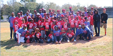 5th Annual Wimberly Baseball Clinic tickets