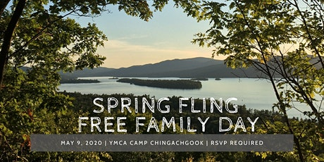 Spring Fling Free Family Day tickets