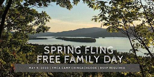 Spring Fling Free Family Day
