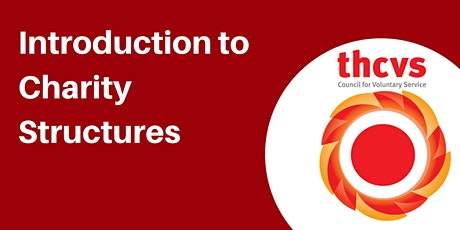 Introduction to Charity Structures tickets