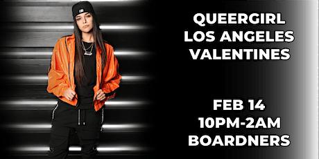 QueerGirl LA Valentines Party 2020 tickets