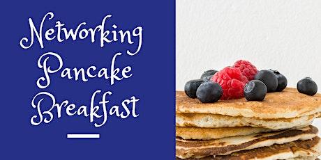 Networking Pancake Breakfast tickets