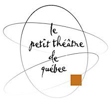Le Petit Théâtre de Québec logo