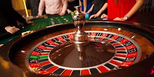 A Night in Monte Carlo | Casino Night