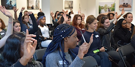 International Day of Girls and Women in Science tickets