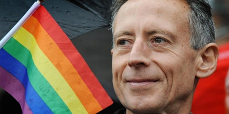 Peter Tatchell - My life as a campaigner tickets