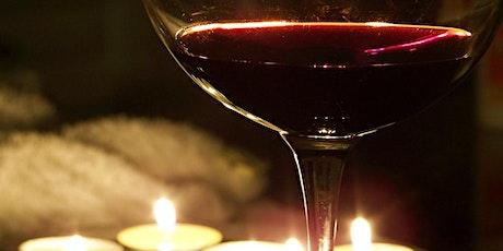 Sunday Roast Wine Tasting tickets