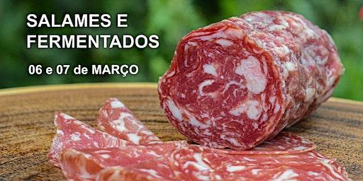 SALAMES E FERMENTADOS CAVA (SP)