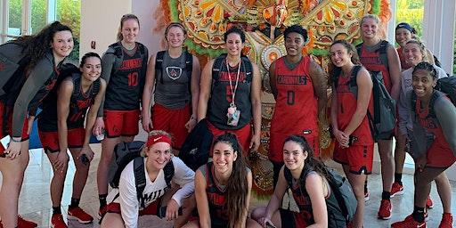 2020 Women's Basketball Alumni Day