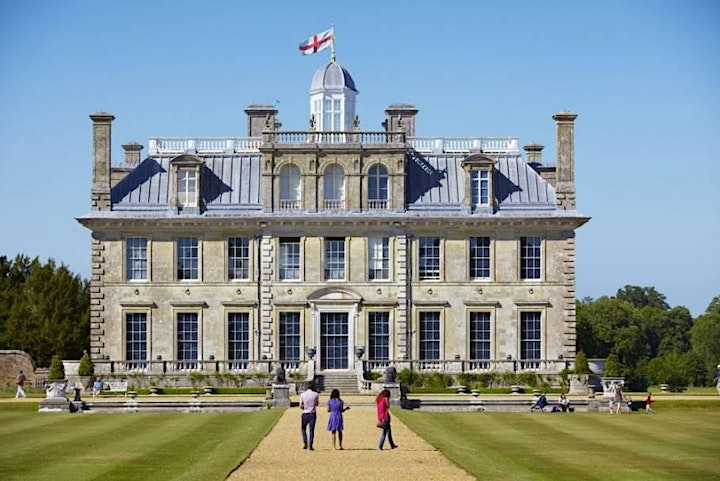 Downton Abbey Outdoor Cinema Experience at Kingston Lacy House image