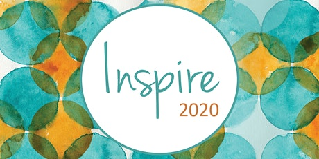 Inspire 2020 tickets