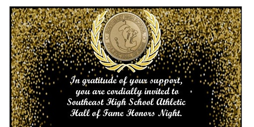 Southeast High Athletic Hall of Fame