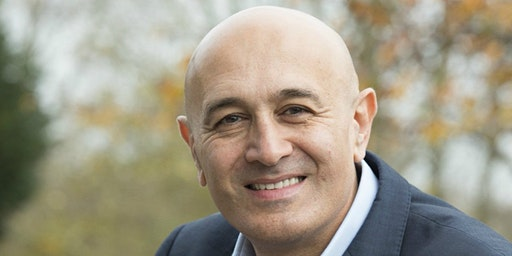 Professor Jim Al-Khalili OBE FRS: The Artificial I