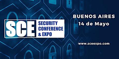 SCE 2020 - Buenos Aires entradas