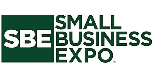 Small Business Expo 2020 - SAN FRANCISCO