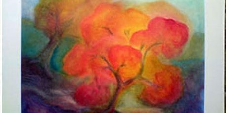 """Art Session """"Courageous Women""""  with Jenny Blayney tickets"""