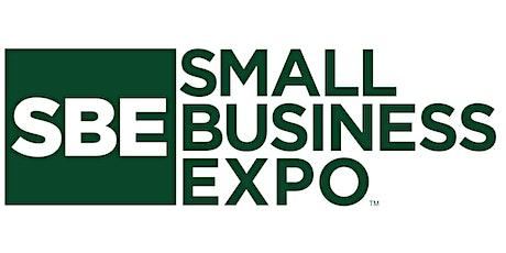 Small Business Expo 2020 - ATLANTA tickets