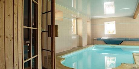 Week-end 3J à la montagne dans un hôtel plein de charme à Le Bonhomme ! billets