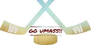 Sticks and Pucks: Annual UMass Hockey Game!