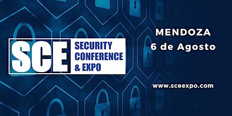 SCE 2020 - Mendoza entradas