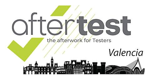 AfterTest Valencia: Integración continua y automatización de pruebas