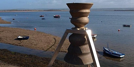 Life Around the Tide Bell - Community Science Workshop - Appledore tickets
