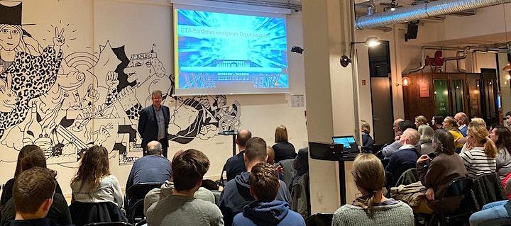 justETF meets Finanzwesir: Livestream: Bild