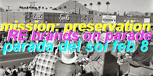 Mission: Preservation at Parada Del Sol