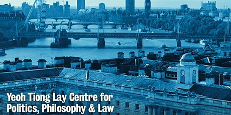 The YTL Centre Annual Lecture in Politics, Philosophy and Law, 'A Humanistic Discipline: Williams' Naturalistic Philosophy' by Professor Miranda Fricker, City University of New York tickets